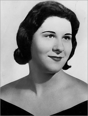 Beverly Samans, 23, died May 6, 1963, in Cambridge. She was found with a nylon stocking around her neck, but the medical examiner ruled that was not the cause of death as she had been stabbed 16 times. Samans was a musical therapist and a graduate student in music at Boston University.