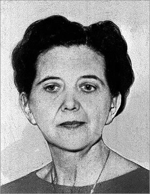 The first victim was seamstress Anna Slesers, 55, of the Back Bay, who was killed on June 14, 1962. She was strangled with the cord of her housecoat.