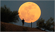 Big Picture: Supermoon of 2012
