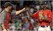Sox-Yanks photos