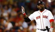 Sox limp into All-Star break
