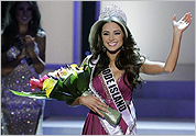 Meet Olivia Culpo, Miss USA