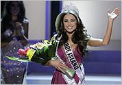 Meet Olivia Culpo, Miss USA