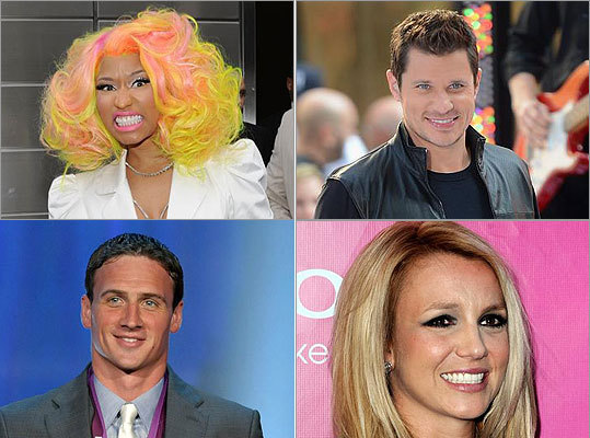 Celebrities are always asked to comment about their lives. Sometimes what they say is eyebrow raising, other times it's sweet. And then there are the tweets. With so many celebs on Twitter, there are even more opportunities for them to vent their irks and joys. Take our celebrity quiz to see if you can guess who said what.
