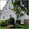 A newly renovated Colonial in Marshfield