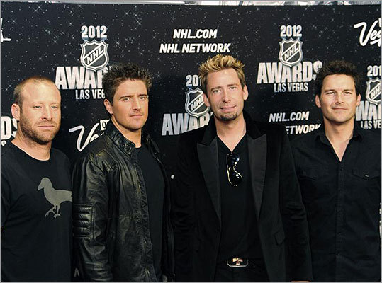 Do you remember the 'How you remind me' lyrics by Nickelback?