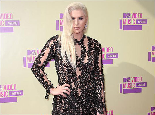 Choose the right 'Tik Tok' lyrics sung by Ke$ha