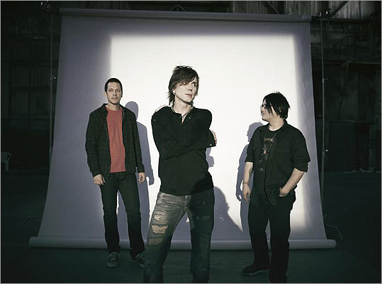 Do you know the lyrics to the No. 1 pop song of the past 20 years, 'Iris' by Goo Goo Dolls?