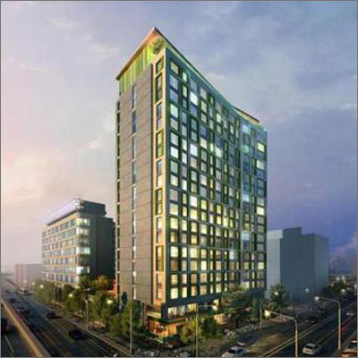 Albany Street hotel, apartments In the South End, Normandy Real Estate Partners will construct a 19-story apartment tower with 220 units and an 11-story hotel with 325 guest rooms. The project along Albany Street should complement the redevelopment of the former Boston Herald headquarters next door. That site will get a Whole Foods Market and hundreds of apartments.