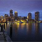 What to do on Boston's waterfront