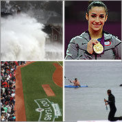 Top Local Stories of 2012