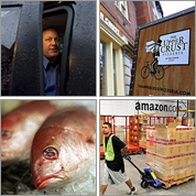 Top business stories of 2012