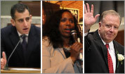 Get to know the 13 members of the Boston City Council