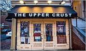 Upper Crust closes most restaurants, leaving 140 employees out of work