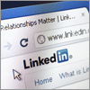 LinkedIn now popular recruiting tool