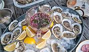 Recipes for love: Aphrodisiacs eats