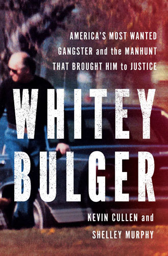 In a new biography, award-winning Boston Globe reporters Kevin Cullen and Shelley Murphy follow James 'Whitey' Bulger's criminal career, from teenage thievery, to bank robberies, to the building of his underworld empire, and to becoming an informant for the FBI. Based on exclusive access and previously undisclosed documents, this narrative follows the astonishing career and epic manhunt for James 'Whitey'' Bulger — a gangster whose life was more sensational than fiction. Full story | More on the book, capture, and trial of 'Whitey'