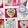 Valentine's Day activities around the Hub for kids