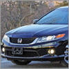 2013 Accord coupe defines personal luxury