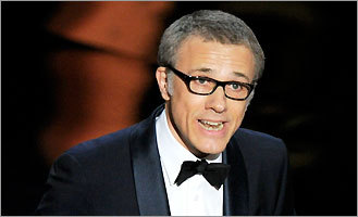 Christoph Waltz