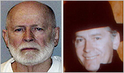 The arrest and trial of 'Whitey' Bulger