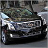 The forgotten Cadillac: 2013 Cadillac XTS