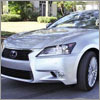 Lexus GS405h sedan&#151;it&#146;s more purebred than hybrid