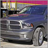 Ram 1500 is picking up sales &#133; and awards