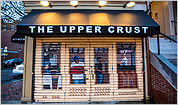 The rise and fall of The Upper Crust