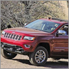 2014 Jeep Grand Cherokee improves on perfection