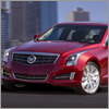 Cadillac&#146;s ATS shows why it&#146;s Car of the Year