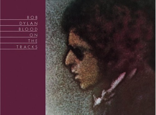 'Blood on the Tracks' is an album from the height of Bob Dylan's fame as a mainstream singer-songwriter. It's a sad, possibly autobiographical work that has undoubtedly stood the test of time. Oddly, in the original review of the album, a Rolling Stone magazine critic said, ''Blood on the Tracks' will only sound like a great album for a while. Like most of Dylan, it is impermanent.'