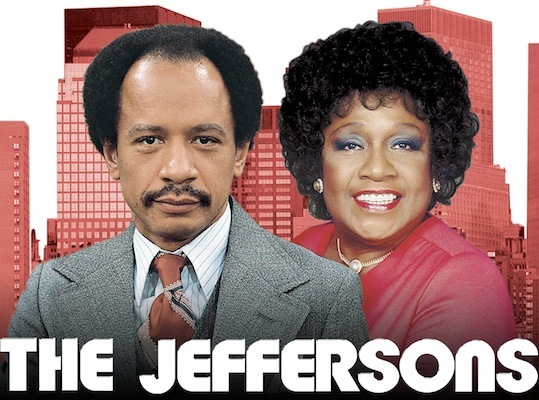 The neighbors of 'All in the Family's' The Bunkers, George and Louise Jefferson got their own spin-off show in the winter of 1975. 'The Jeffersons' is one of the longest-running, most beloved sitcoms on American television.