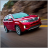 Kia Sorento bypasses crossover stereotypes