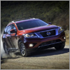 Nissan Path&#64257;nder perfect for evolving drivers