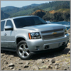 Chevy Avalanche a great buy in its last year