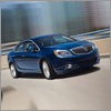 Buick Verano a strong entry-level luxury sedan