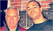 Readers share their photos and memories of Mayor Menino