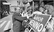Take a look back at Mayor Menino's legacy in Boston