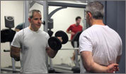 Most Americans still don't work out enough
