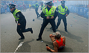 Bombings at the Boston Marathon