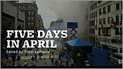 Watch: 5 days that shook Boston