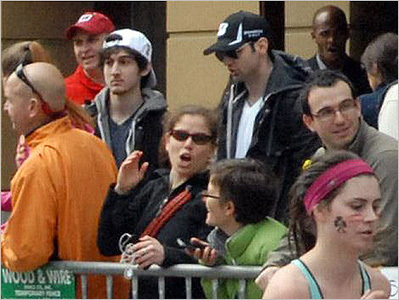 Police investigating possible link between Marathon bombing suspects, unsolved homicide