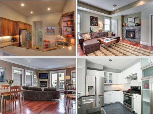 Are you on the hunt for an apartment in the Boston area? Test your grasp on the market with our quiz. These condos range in price from about $200,000 to just over $1 million. See how much they actually cost, then dive into their listings. All listing information is current as of April 24.