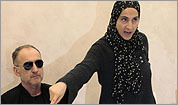 AP: Suspects' mom also in terror database