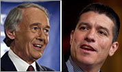 Gomez or Markey: Who will be Massachusetts' next Senator?