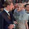 'Gatsby' fashion in film through the years