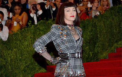 Met Ball fashion hits and misses