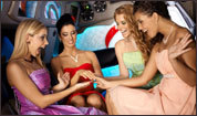 5 Things to Know about renting a limo or party bus