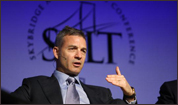 Loeb lobbies for breakup of Sony
